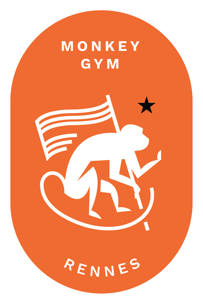 Monkey Gym Rennes